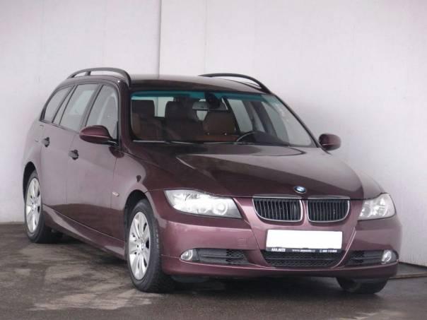 BMW Řada 3 318 d, foto 1 Auto – moto , Automobily | spěcháto.cz - bazar, inzerce zdarma