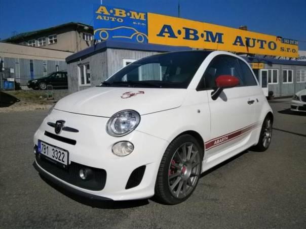 Fiat 500 1,4  Abarth  ESSEESSE, foto 1 Auto – moto , Automobily | spěcháto.cz - bazar, inzerce zdarma