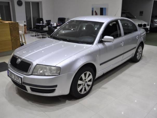 Škoda Superb 1.9 TDI Elegance-automat, foto 1 Auto – moto , Automobily | spěcháto.cz - bazar, inzerce zdarma