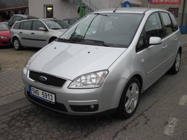 Ford C-MAX 1,6   TDCi TREND, foto 1 Auto – moto , Automobily | spěcháto.cz - bazar, inzerce zdarma