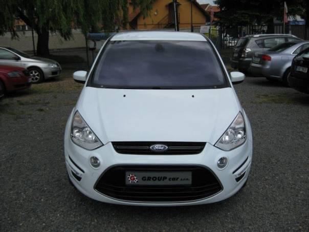 Ford S-Max 2,0 TDCI Titanium, foto 1 Auto – moto , Automobily | spěcháto.cz - bazar, inzerce zdarma
