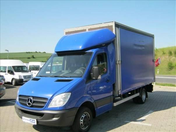 Mercedes-Benz Sprinter 3.0 318 CDI č.3., foto 1 Užitkové a nákladní vozy, Do 7,5 t   spěcháto.cz - bazar, inzerce zdarma