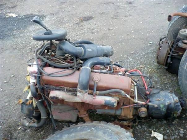 Ford, foto 1 Náhradní díly a příslušenství, Užitkové a nákladní vozy | spěcháto.cz - bazar, inzerce zdarma