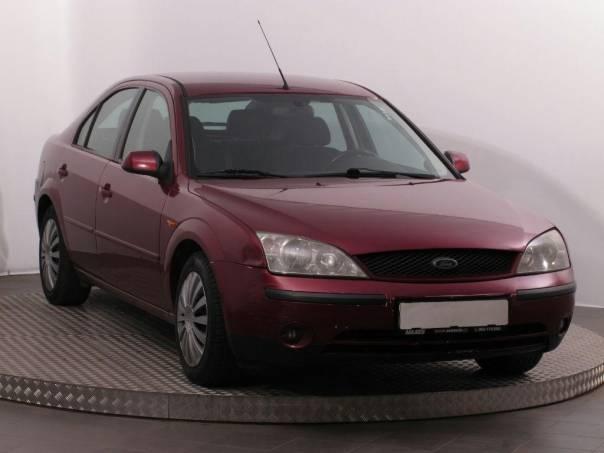 Ford Mondeo 2.0i 16V, foto 1 Auto – moto , Automobily   spěcháto.cz - bazar, inzerce zdarma
