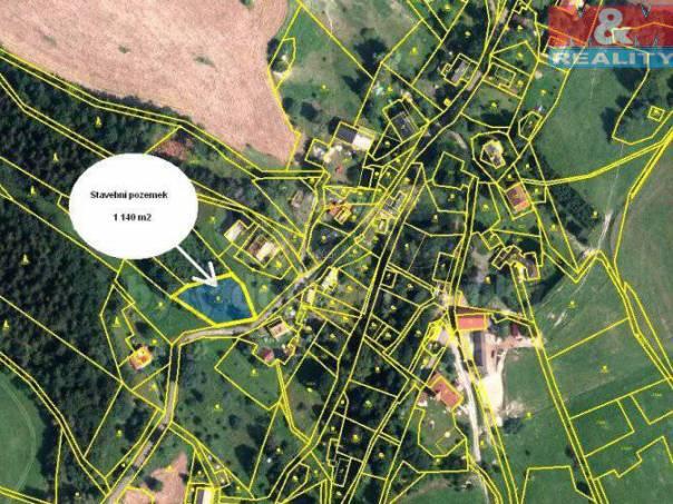 Prodej pozemku, Jívka, foto 1 Reality, Pozemky | spěcháto.cz - bazar, inzerce