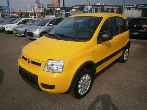 Fiat Panda 1.2i  51 kW  4x4, foto 1 Auto – moto , Automobily | spěcháto.cz - bazar, inzerce zdarma