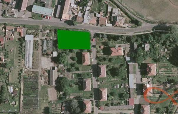 Prodej pozemku, Plumlov, foto 1 Reality, Pozemky | spěcháto.cz - bazar, inzerce