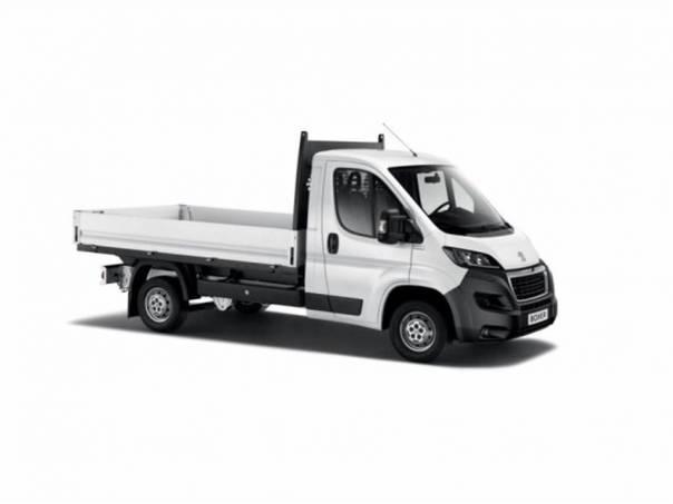 Peugeot Boxer PLC 3500 L3 130k - VALNIK KABI, foto 1 Užitkové a nákladní vozy, Do 7,5 t | spěcháto.cz - bazar, inzerce zdarma