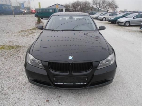 BMW Řada 3 320d   120 kW, foto 1 Auto – moto , Automobily | spěcháto.cz - bazar, inzerce zdarma