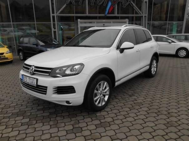 Volkswagen Touareg 3.0TDI,vzduch,0%navýšení, foto 1 Auto – moto , Automobily | spěcháto.cz - bazar, inzerce zdarma