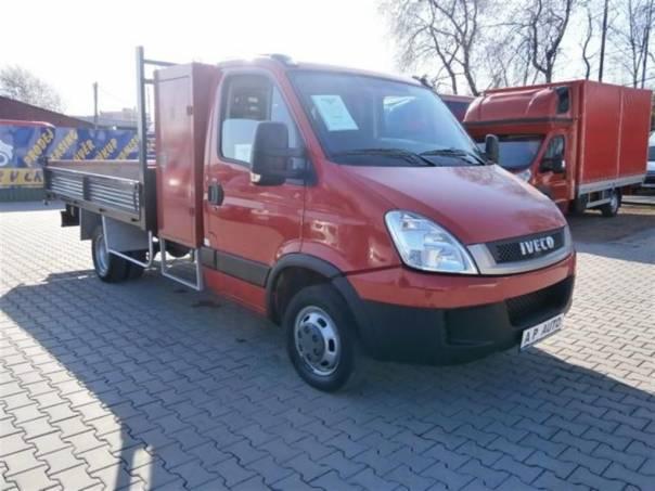 Iveco Daily 35C15 SKLOPKA 3.0HPT, foto 1 Užitkové a nákladní vozy, Do 7,5 t | spěcháto.cz - bazar, inzerce zdarma
