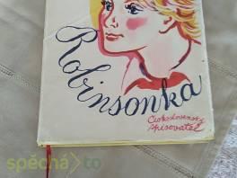 Robinsonka , Hobby, volný čas, Knihy  | spěcháto.cz - bazar, inzerce zdarma