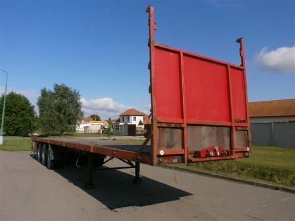 ASKO (ID 9047), foto 1 Užitkové a nákladní vozy, Přívěsy a návěsy | spěcháto.cz - bazar, inzerce zdarma