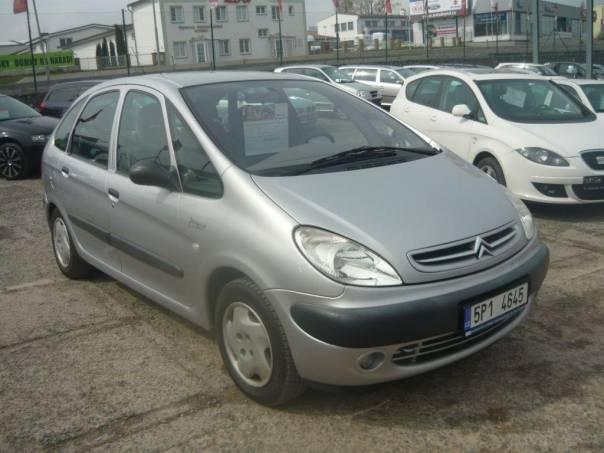 Citroën Xsara Picasso 1,8 i 16V Zachovalé, foto 1 Auto – moto , Automobily | spěcháto.cz - bazar, inzerce zdarma