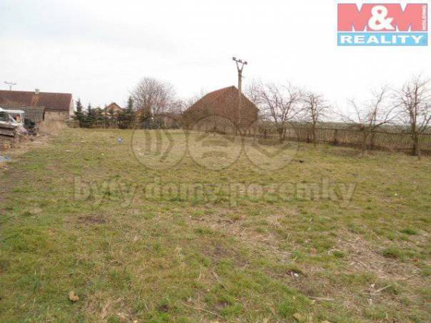 Prodej pozemku, Záhornice, foto 1 Reality, Pozemky | spěcháto.cz - bazar, inzerce