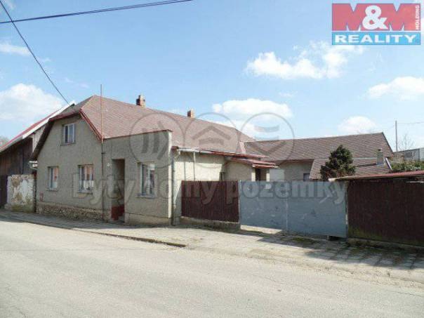Prodej domu, Jihlávka, foto 1 Reality, Domy na prodej | spěcháto.cz - bazar, inzerce