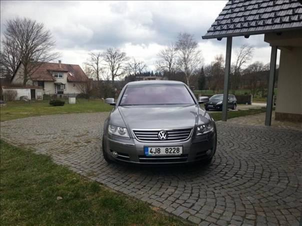 Volkswagen Phaeton 3,0   V6 TDI DPF 4MOTION TIPTRONIC, foto 1 Auto – moto , Automobily | spěcháto.cz - bazar, inzerce zdarma