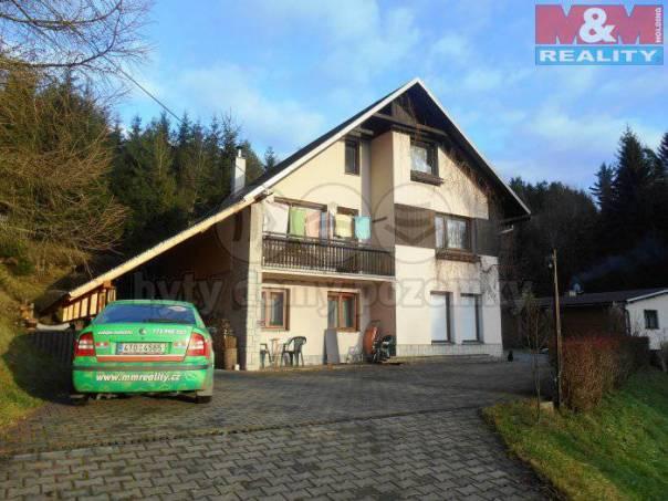 Prodej domu, Návsí, foto 1 Reality, Domy na prodej | spěcháto.cz - bazar, inzerce