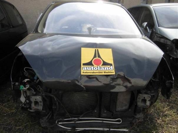 Peugeot 807 2,2, foto 1 Náhradní díly a příslušenství, Ostatní | spěcháto.cz - bazar, inzerce zdarma