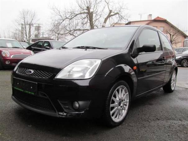 Ford Fiesta 1,6   TDCI S 66 KW, foto 1 Auto – moto , Automobily | spěcháto.cz - bazar, inzerce zdarma
