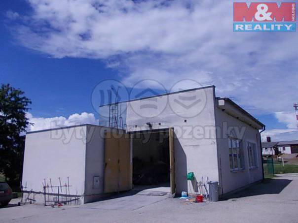 Prodej nebytového prostoru, Roudná, foto 1 Reality, Nebytový prostor | spěcháto.cz - bazar, inzerce