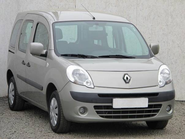 Renault Kangoo 1.5 dCi, foto 1 Auto – moto , Automobily | spěcháto.cz - bazar, inzerce zdarma