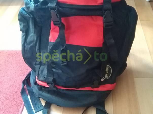a9db6305f5 Turistický batoh (krosna)