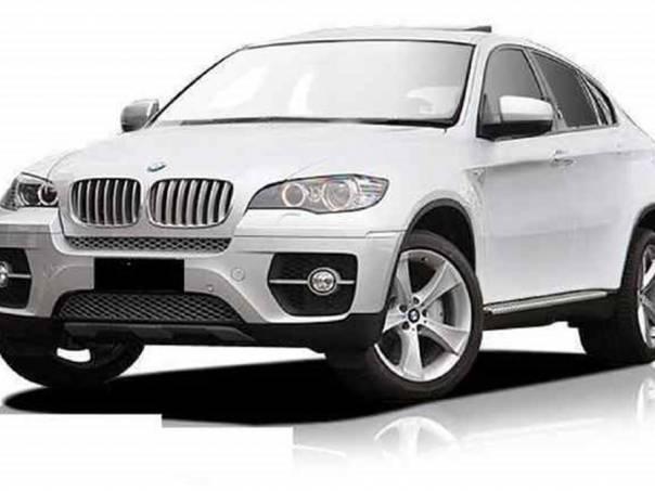 BMW X6 3,0 - NOVÝ VŮZ, foto 1 Auto – moto , Automobily | spěcháto.cz - bazar, inzerce zdarma