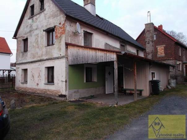 Prodej domu 3+kk, Višňová, foto 1 Reality, Domy na prodej | spěcháto.cz - bazar, inzerce