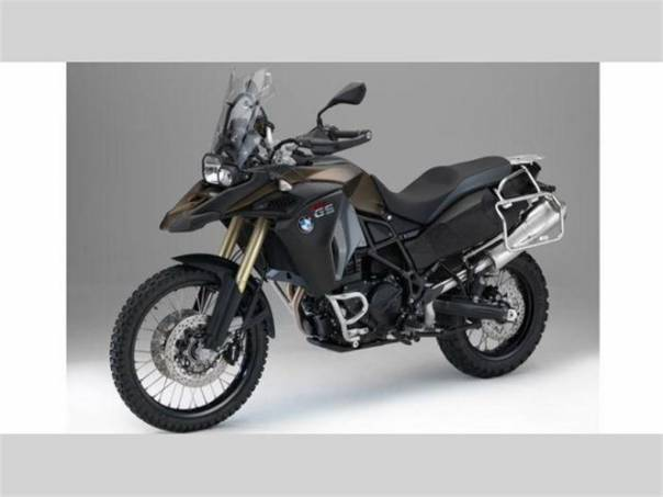 F 800 GS Adventure, foto 1 Auto – moto , Motocykly a čtyřkolky | spěcháto.cz - bazar, inzerce zdarma