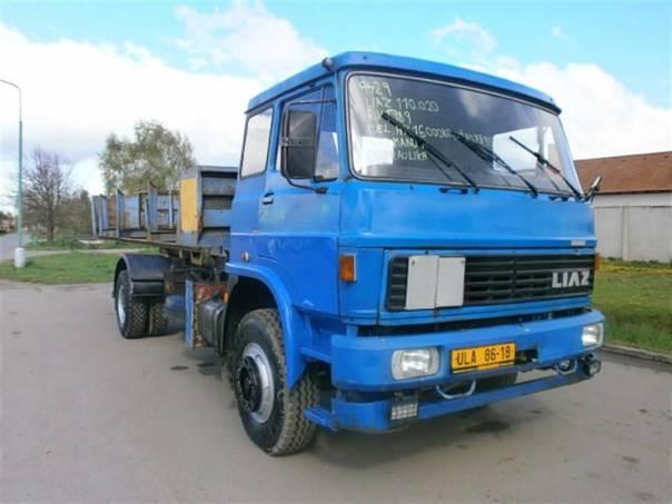 110.020 (ID 9429), foto 1 Užitkové a nákladní vozy, Nad 7,5 t | spěcháto.cz - bazar, inzerce zdarma