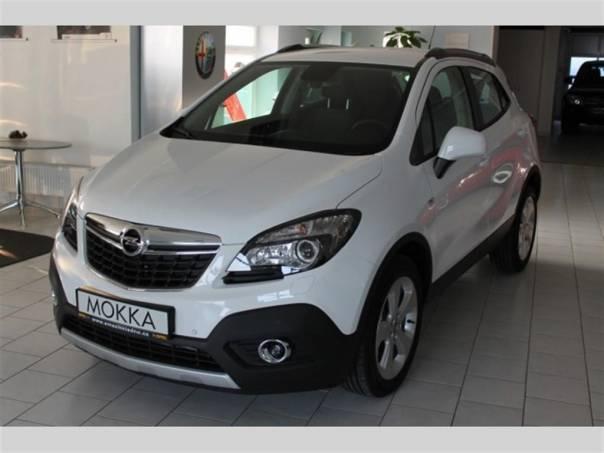 Opel  1.4 16V TURBO ENJOY AUTOMAT, foto 1 Auto – moto , Automobily | spěcháto.cz - bazar, inzerce zdarma