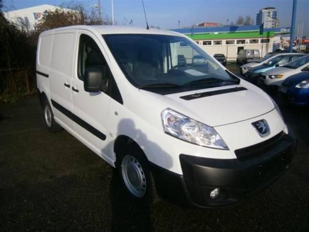Peugeot Expert 1.6 HDI  KLIMATIZACE, foto 1 Užitkové a nákladní vozy, Do 7,5 t | spěcháto.cz - bazar, inzerce zdarma