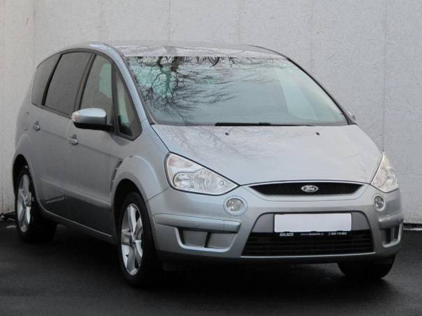 Ford S-Max 2.0 TDCi, foto 1 Auto – moto , Automobily | spěcháto.cz - bazar, inzerce zdarma
