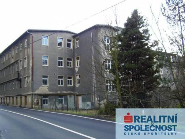 Pronájem nebytového prostoru, Jablonec nad Nisou - Proseč nad Nisou, foto 1 Reality, Nebytový prostor | spěcháto.cz - bazar, inzerce