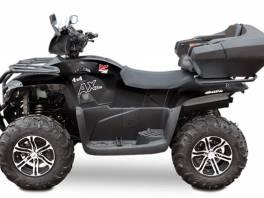 Access Motor AX700 LONG