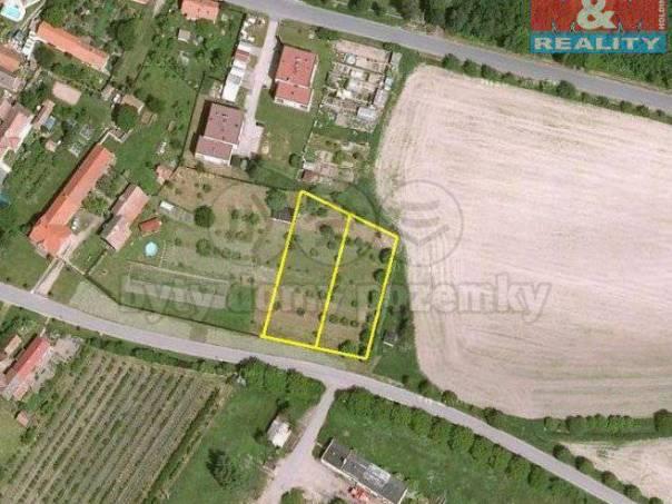 Prodej pozemku, Převýšov, foto 1 Reality, Pozemky | spěcháto.cz - bazar, inzerce