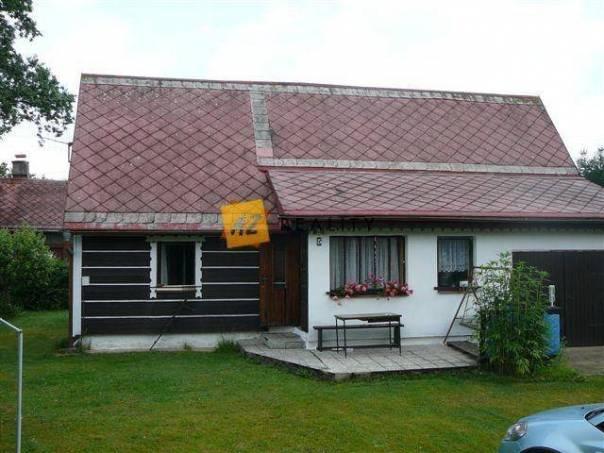 Prodej chaty, Rybniště, foto 1 Reality, Chaty na prodej | spěcháto.cz - bazar, inzerce