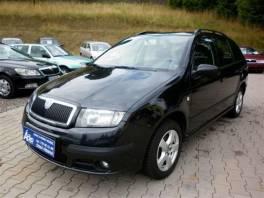 Škoda Fabia 1,4i16V , Auto – moto , Automobily  | spěcháto.cz - bazar, inzerce zdarma