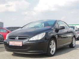 Peugeot 307 CC 2,0i *AUTOKLIMA*ESP*KŮŽE* , Auto – moto , Automobily  | spěcháto.cz - bazar, inzerce zdarma