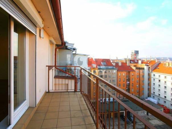 Pronájem bytu 4+kk, Praha - Holešovice, foto 1 Reality, Byty k pronájmu | spěcháto.cz - bazar, inzerce
