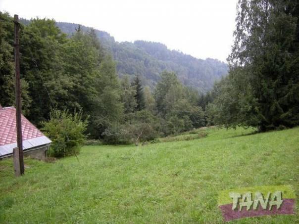 Prodej pozemku, Víchová nad Jizerou, foto 1 Reality, Pozemky | spěcháto.cz - bazar, inzerce