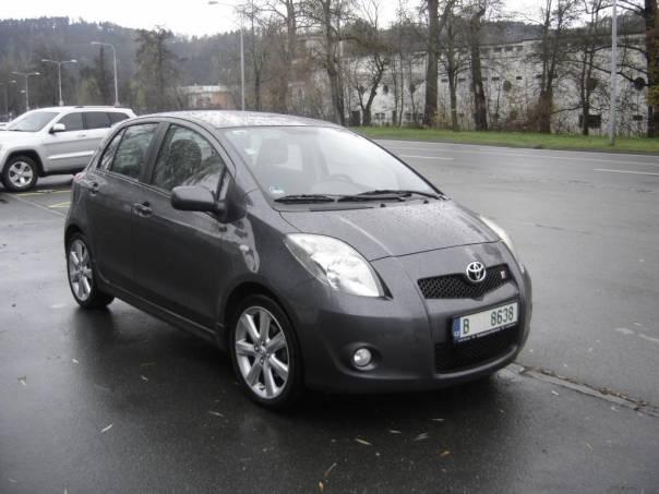 Toyota Yaris 1,8 VVTi SPORT,LIMIT.EDICE,KEYLESS, foto 1 Auto – moto , Automobily | spěcháto.cz - bazar, inzerce zdarma
