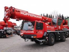 Liebherr  LTM1040-2.1 , Užitkové a nákladní vozy, Nad 7,5 t  | spěcháto.cz - bazar, inzerce zdarma