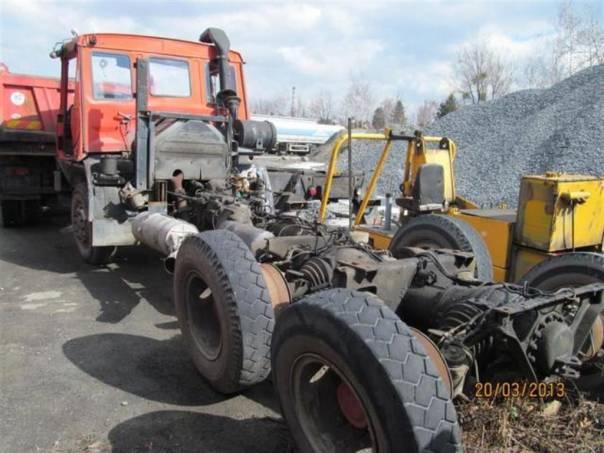 UDS - podvozek, bouraná, foto 1 Užitkové a nákladní vozy, Nad 7,5 t | spěcháto.cz - bazar, inzerce zdarma