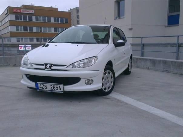 Peugeot 206 1.4 HDi, foto 1 Auto – moto , Automobily | spěcháto.cz - bazar, inzerce zdarma