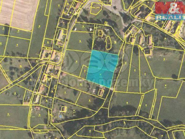 Prodej pozemku, Počepice, foto 1 Reality, Pozemky | spěcháto.cz - bazar, inzerce