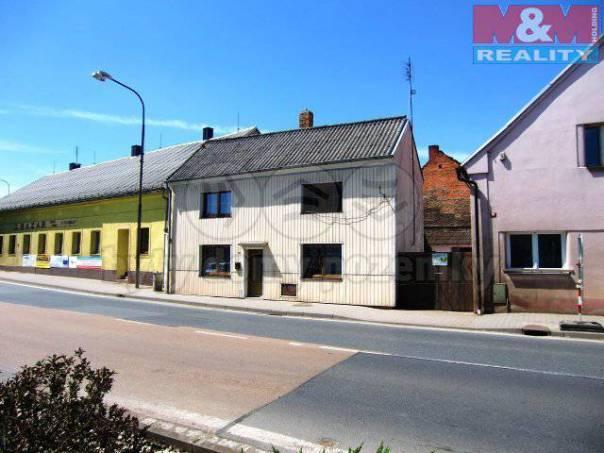 Prodej domu, Staňkov, foto 1 Reality, Domy na prodej | spěcháto.cz - bazar, inzerce