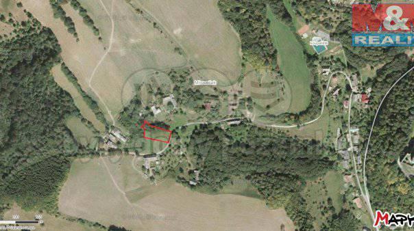 Prodej pozemku, Mírov, foto 1 Reality, Pozemky | spěcháto.cz - bazar, inzerce