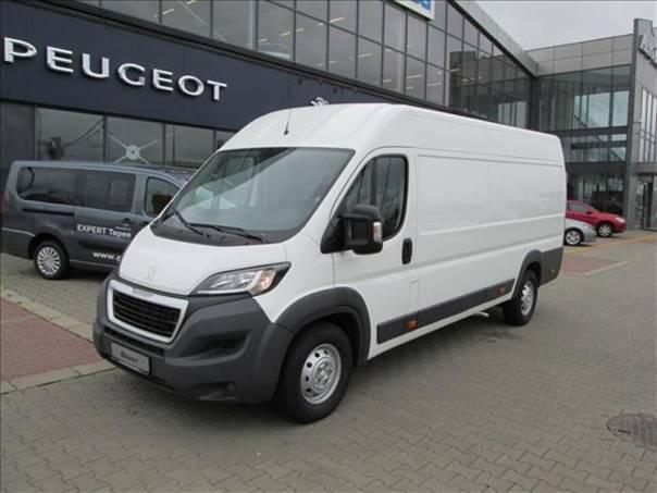 Peugeot Boxer 2.2HDi 130k L4H2 4350 Access, foto 1 Užitkové a nákladní vozy, Do 7,5 t | spěcháto.cz - bazar, inzerce zdarma